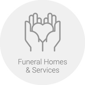 Funeral Homes and Services