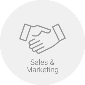 Sale and Marketing