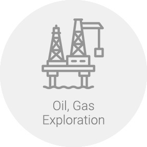 Oil, Gas and Exploration