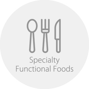 Specialty Functional Food