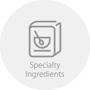 Specialty Ingredients